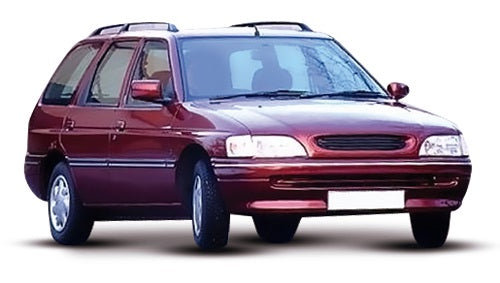 Ford Escort 5 Door Estate 1992-1995