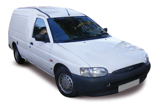 Ford Escort Van 1995-2001