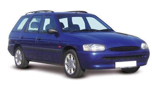 Ford Escort 5 Door Estate 1995-2001