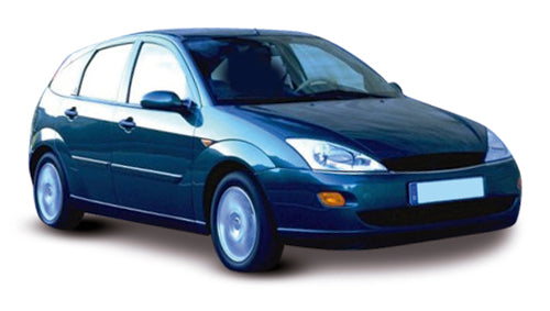 Ford Focus 5 Door Hatchback 1999-2001