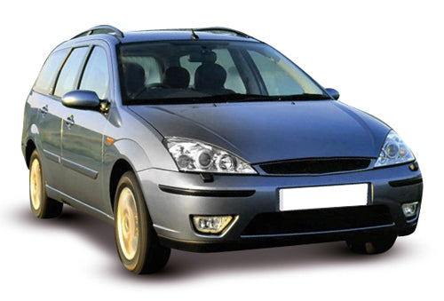 Ford Focus Estate 2001-2004