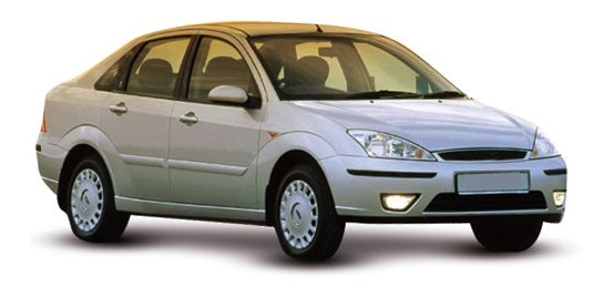 Ford Focus Saloon 2001-2004