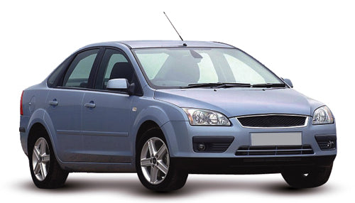 Ford Focus Saloon 2005-2007