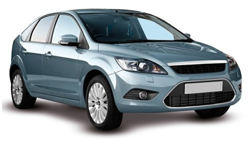 Ford Focus 5 Door Hatchback 2008-2011