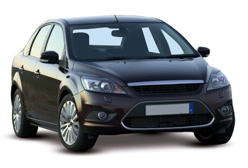 Ford Focus Saloon 2008-2011