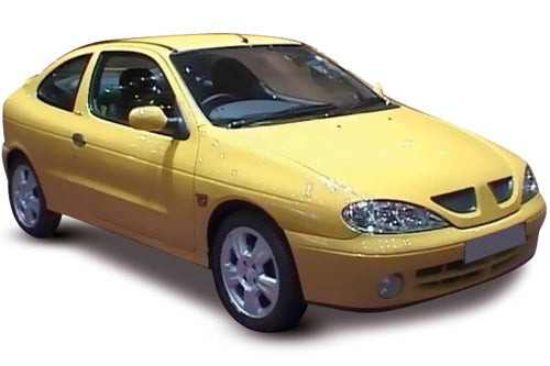 Renault Megane Coupe 1999-2003