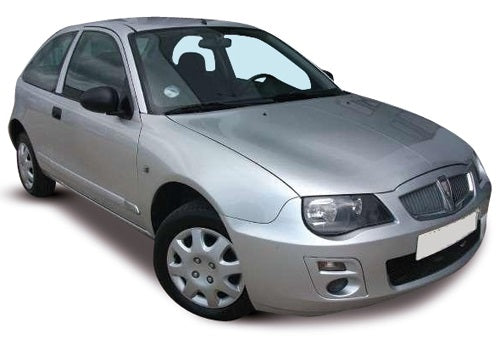 Rover 25 3 Door Hatchback 2004-2006