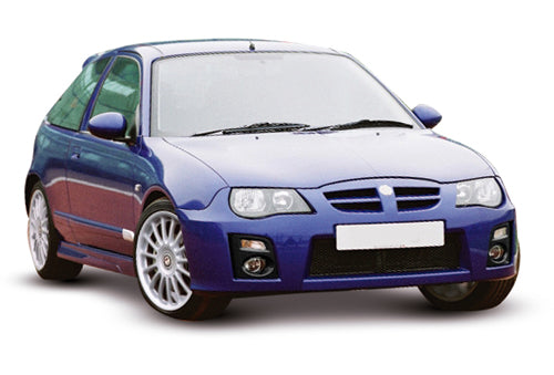 MG ZR 3 Door Hatchback 2004-2006
