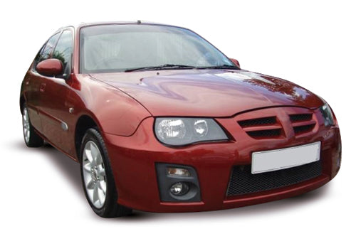 MG ZR 5 Door Hatchback 2004-2006