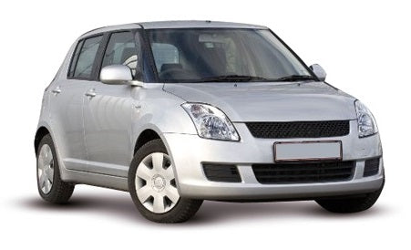 Suzuki Swift 5 Door Hatchback 2008-2011