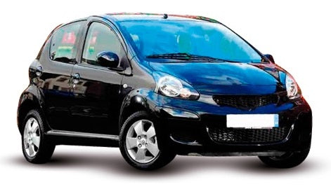 Toyota Aygo 5 Door Hatchback 2009-2012
