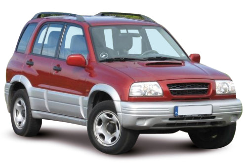 Suzuki Grand Vitara 5 Door Estate 1999-2001