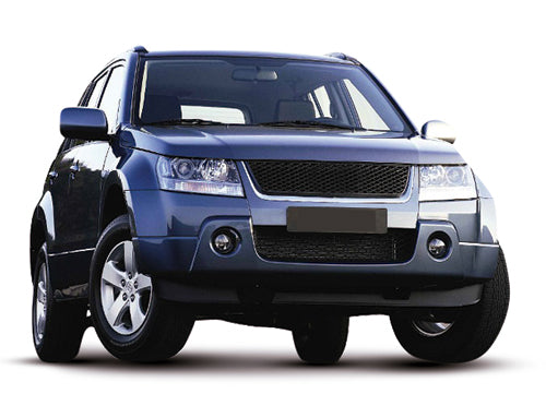 Suzuki Grand Vitara 5 Door Estate 2006-2009