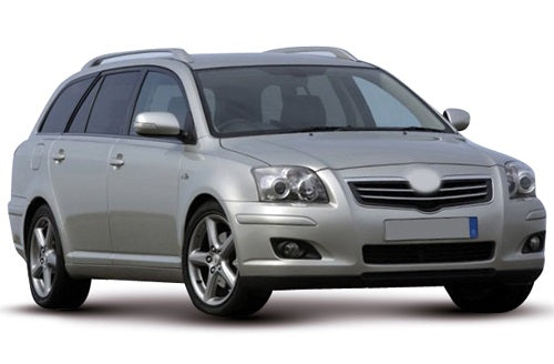 Toyota Avensis (Not Verso) Estate 2006-2008