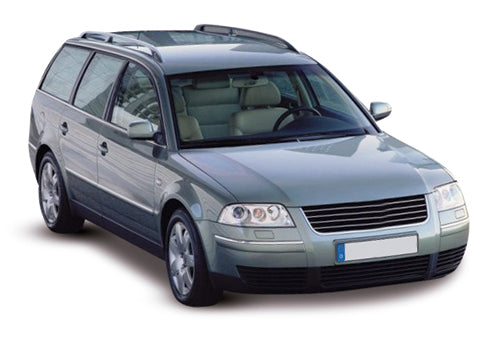 Volkswagen Passat Estate 2000-2005