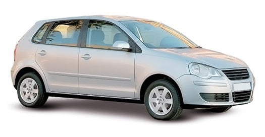 Volkswagen Polo 5 Door Hatchback 2005-2009