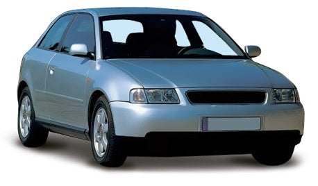 Audi A3 3 Door Hatchback 1997-2001