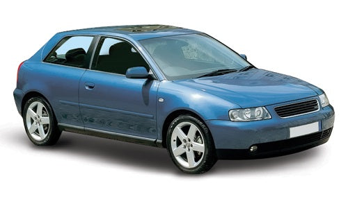 Audi A3 3 Door Hatchback 2001-2003