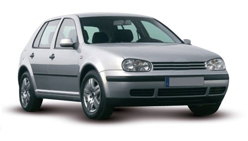 Volkswagen Golf 5 Door Hatchback 1998-2003