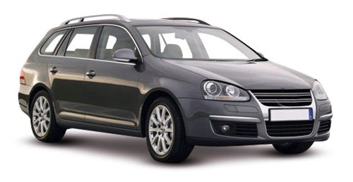 Volkswagen Golf Estate 2004-2008