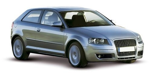 Audi A3 3 Door Hatchback 2005-2008