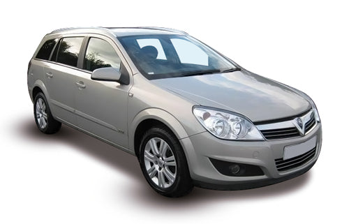 Vauxhall Astra 5 Door Estate 2007-2010