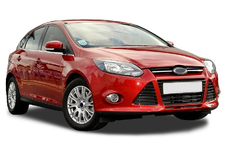 Ford Focus 5 Door Hatchback 2011-2014