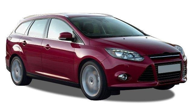 Ford Focus Estate 2011-2014