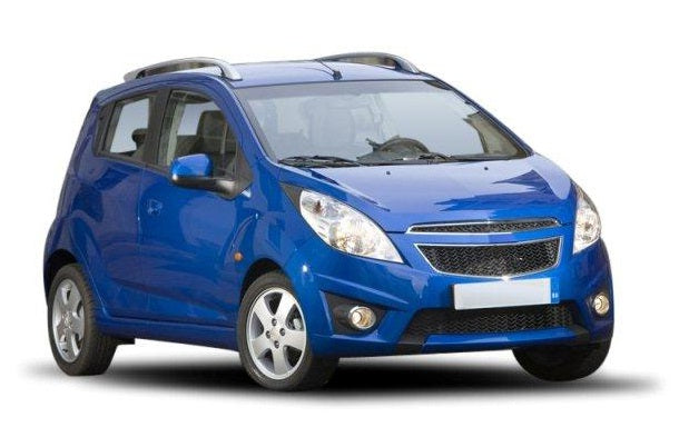 Chevrolet Spark Hatchback 2010-2012