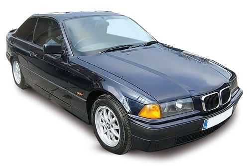 BMW 3 Series Coupe 1994-1998