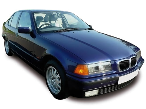 BMW 3 Series 4 Door Saloon 1994-1998