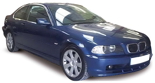 BMW 3 Series Coupe 1998-2003