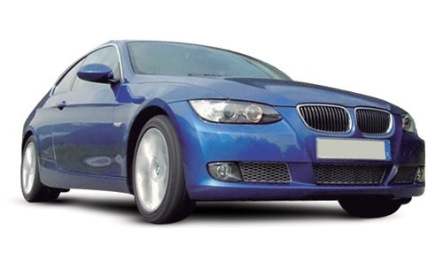 BMW 3 Series Coupe 2006-2010
