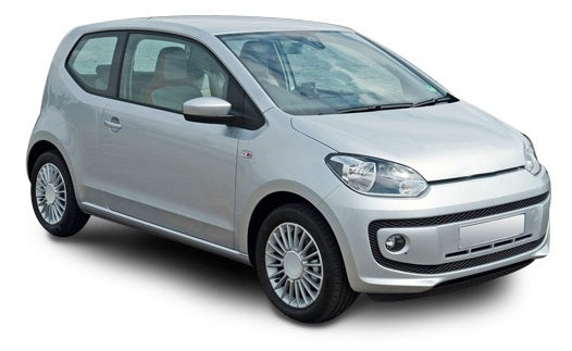 Volkswagen Up! 3 Door Hatchback 2012-2016