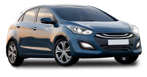 Hyundai I30 5 Door Hatchback 2012-2015