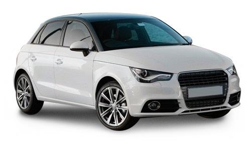 Audi A1 5 Door Hatchback 2012-2015