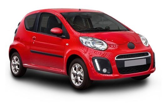 Citroen C1 3 Door Hatchback 2012-2014