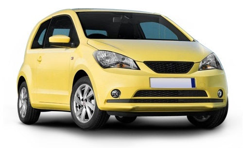 Seat Mii 3 Door Hatchback 2012-