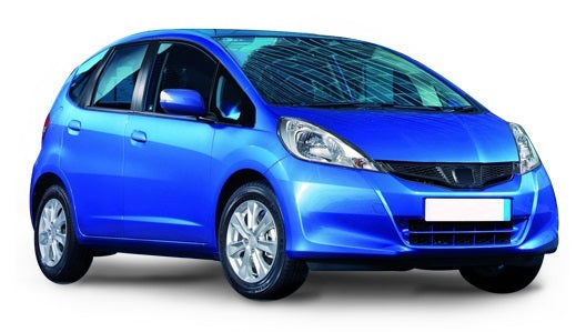 Honda Jazz Hatchback 2011-2015