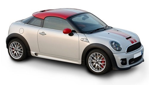 Mini - BMW Coupe Coupe 2011-2015