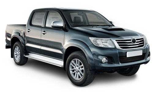 Toyota Hilux Pick Up 2012-2016