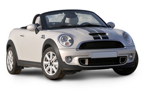 Mini - BMW Roadster Cabriolet 2012-2015