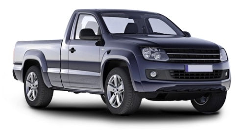 Volkswagen Amarok Pick Up 2011-2016