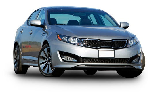 Kia Optima Saloon 2011-2014