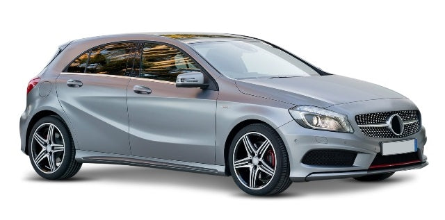 Mercedes A-Class 5 Door Hatchback 2012-2015