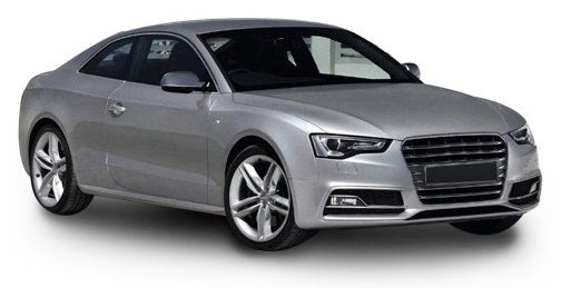 Audi A5 Coupe 2012-2017