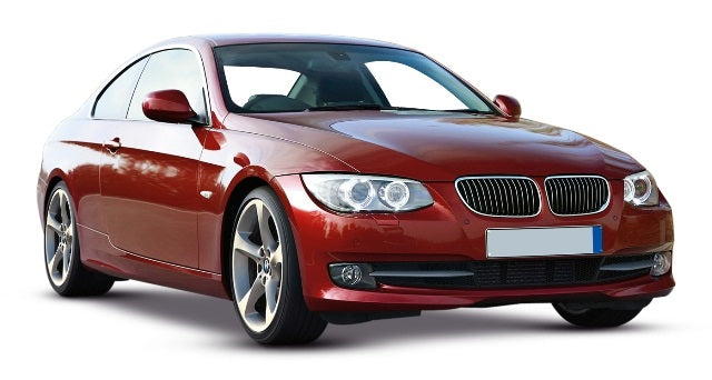 BMW 3 Series Coupe 2010-2013