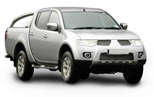Mitsubishi L200 Pick Up 2010-2015