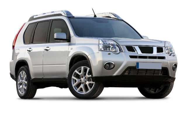Nissan X-Trail Estate 2010-2014