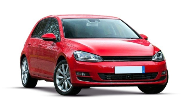 Volkswagen Golf 5 Door Hatchback 2013-2017